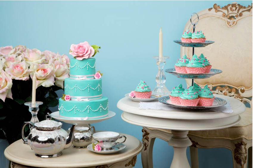Tips for Planning a Kitchen Tea, Bridal Shower