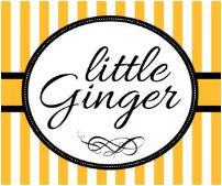 Little Ginger