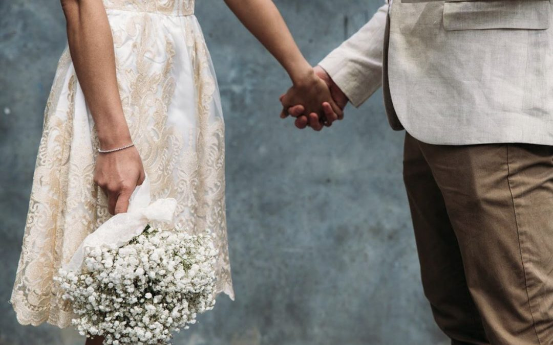 5 Things to Consider when Planning a Warehouse Wedding